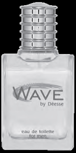 Wave eau de toilette