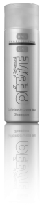 shampooing caféine thé vert