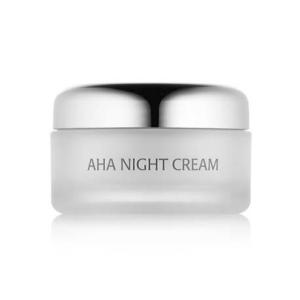 crème nuit AHA