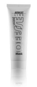masque abricot