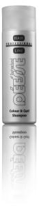 shampooing colour curl