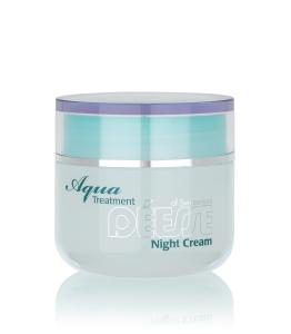 Aqua crème de nuit